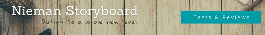 Nieman Storyboard